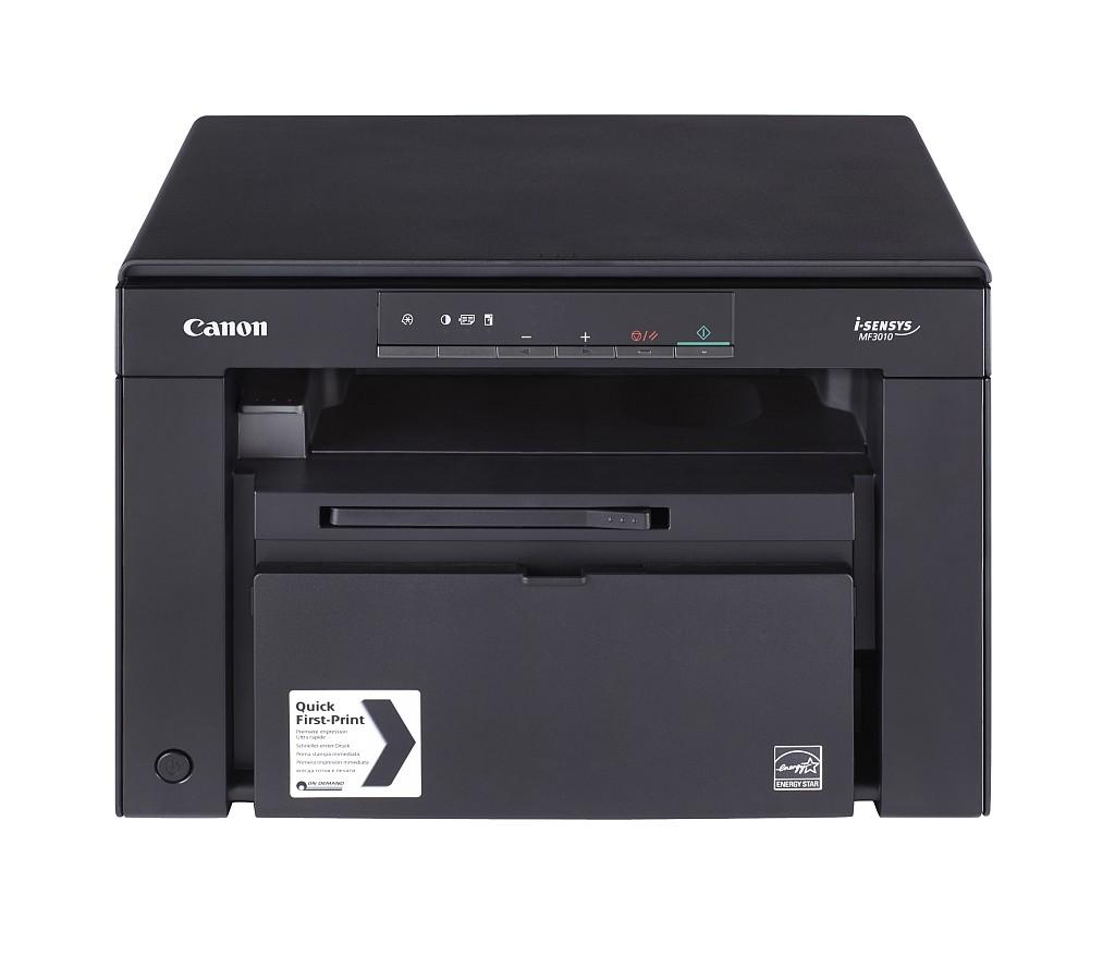 canon mf3010 series скачать драйвер принтера